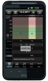 App SiDiary para Android